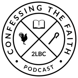 Confessing The Faith: Episode 021: Update on the ARBCA General