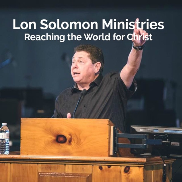 Lon Solomon Ministries