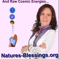 Lilly Natures Blessings' Podcast podcast