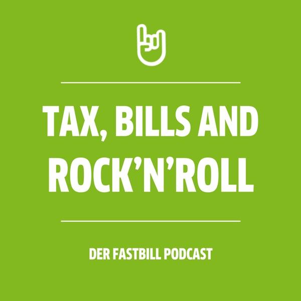 Tax, Bills & Rock'n'Roll