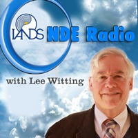 IANDS Presents NDE Radio podcast