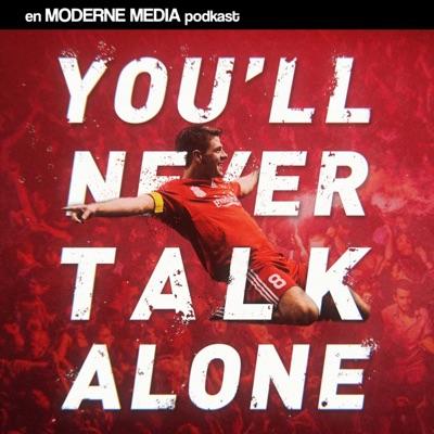 You'll never talk alone:Moderne Media