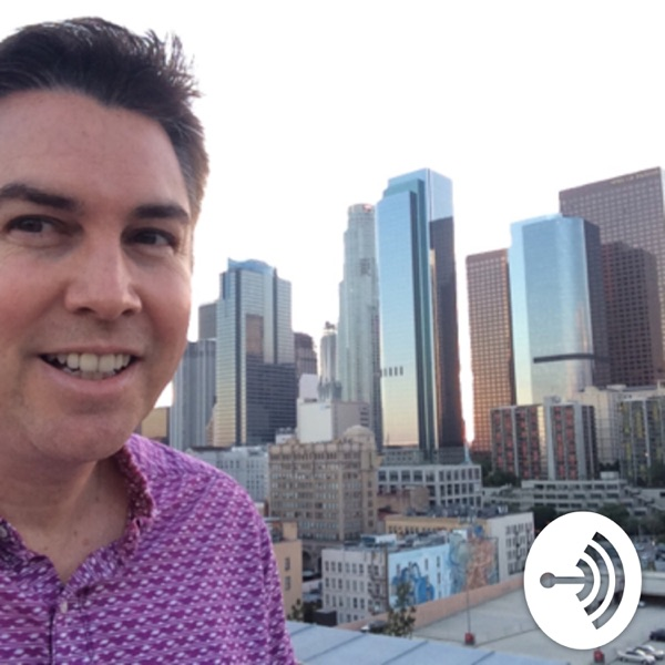 Corey Chambers anchor podcast
