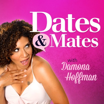 Dates & Mates with Damona Hoffman:Dear Mrs D Media, Inc.