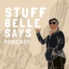 Stuff Belle Says artwork