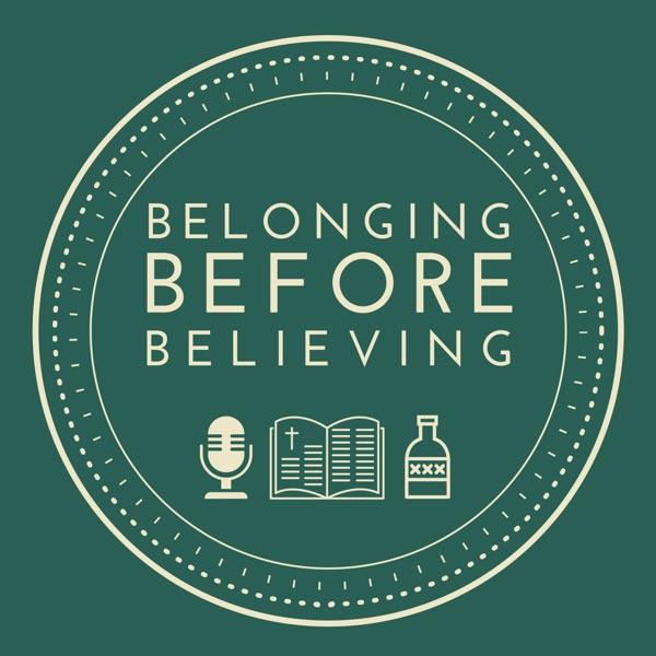 Belonging Before Believing