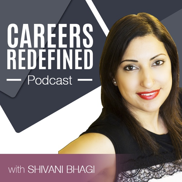 Careers Redefined Podcast