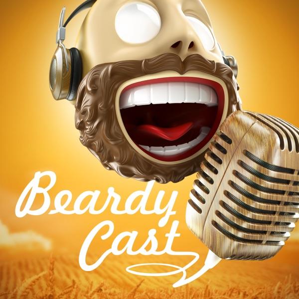 #BeardyCast: гаджеты и медиакультура