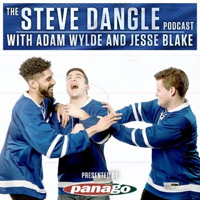 The Steve Dangle Podcast:The Steve Dangle Podcast
