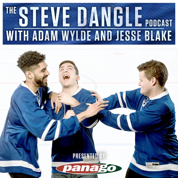 The Steve Dangle Podcast