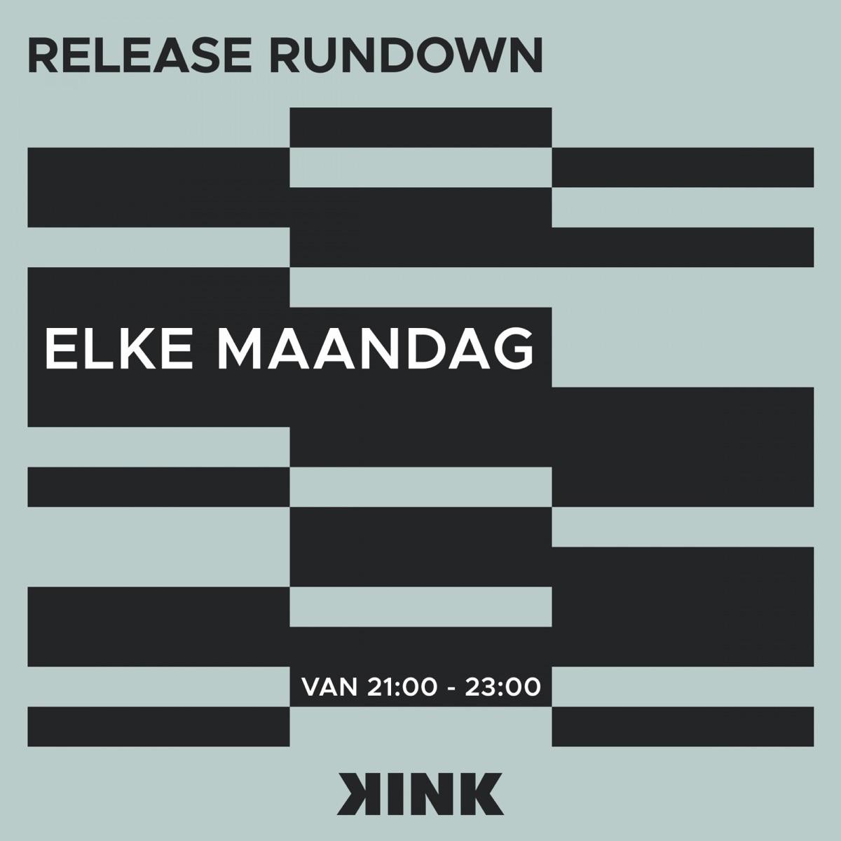 Release Rundown (Nederlands)