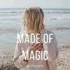 Made of Magic: The Podcast artwork