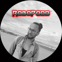 RoboPodd podcast
