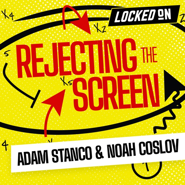 Rejecting The Screen - Talking NBA Basketball