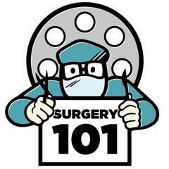 Surgery 101