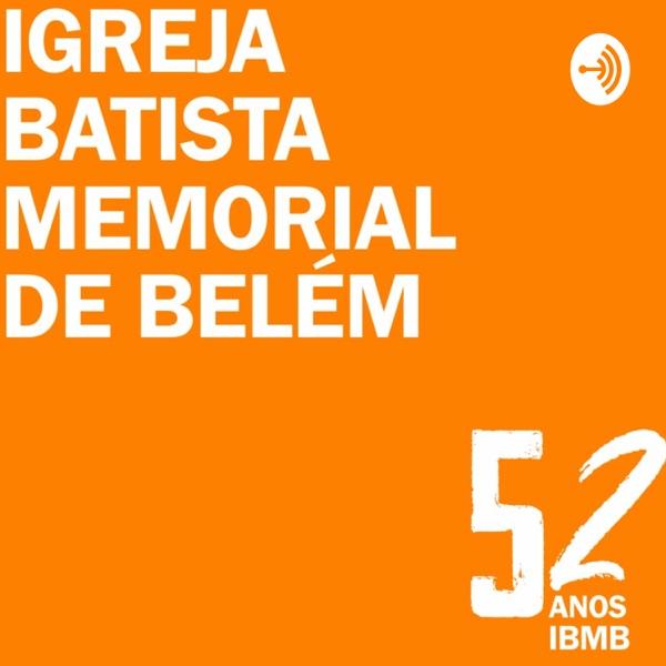 Ibmbelem - Igreja Batista Memorial de Belém