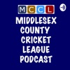 Middlesex County Cricket League (MCCL) artwork