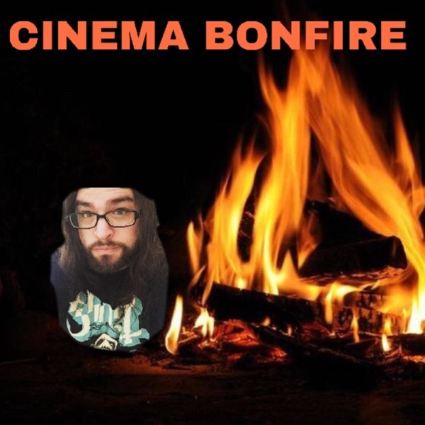 Cinema Bonfire