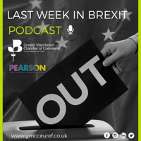 Last Week in Brexit podcast