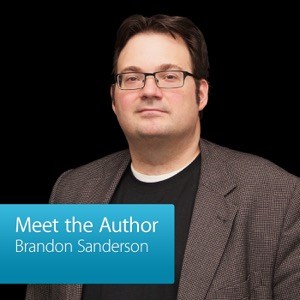 Brandon Sanderson: Meet the Author