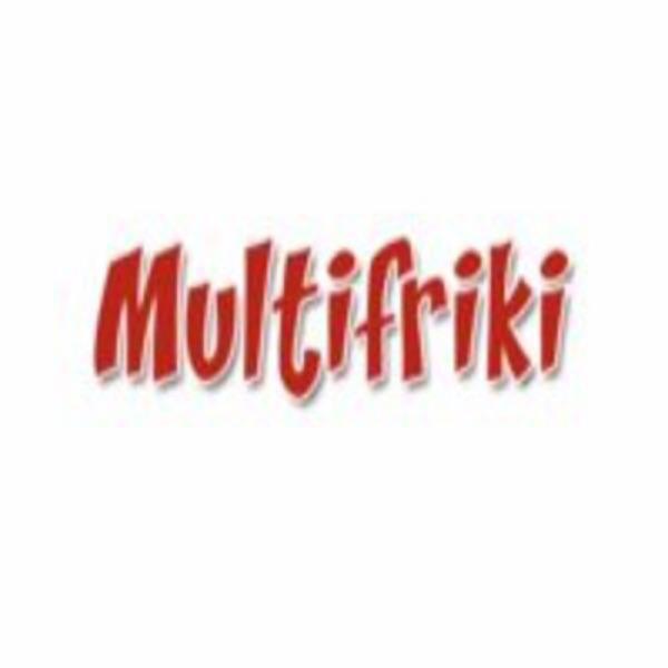 Podcast Multifriki