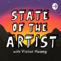 State of the Artist podcast