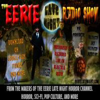 Eerie Late Night Radio Network podcast