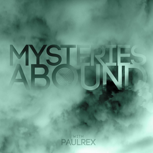 Cover image of Mysteries Abound