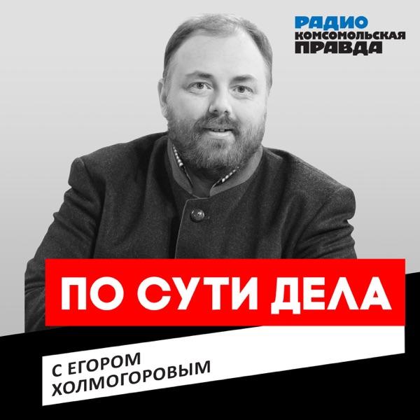 По сути дела. Егор Холмогоров
