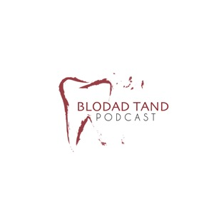 Blodad tand