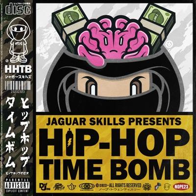 Jaguar Skills : Hip-Hop Time Bomb