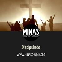 Discipulado Minas podcast
