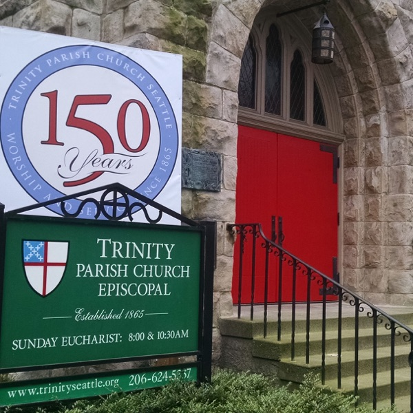 Trinity Parish (Seattle) - Audio recordings, sermons, and more