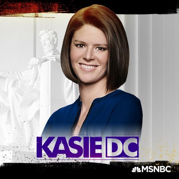 Kasie DC