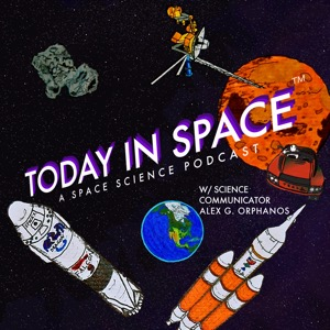 Today In Space