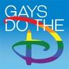 Gays Do the D: An Unofficial Disney Podcast artwork