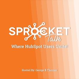 Sprocket Talk (audio): Inbound 2019 Speaks   Speaker Travis