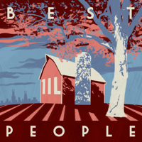 Best People podcast