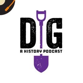 Dig: A History Podcast: Secret Societies of Sapphos: Faro
