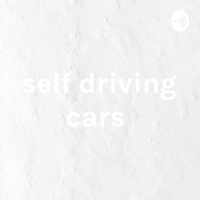 self driving cars podcast