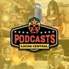 Lucha Central Podcast Network artwork