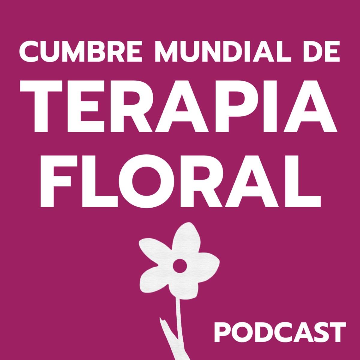 Cumbre Mundial de Terapia Floral