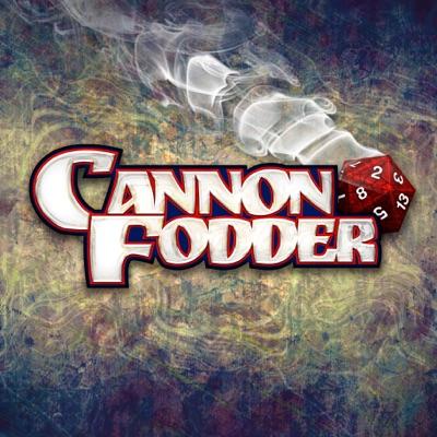 Cannon Fodder | Podbay