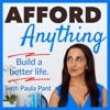 Afford Anything - Paula Pant