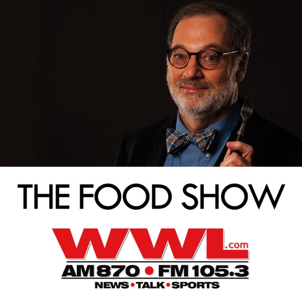 """""""The Food Show"""" with Tom Fitzmorris"""