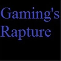 Gaming's Rapture podcast