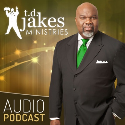 The Potter's Touch:Bishop T.D. Jakes