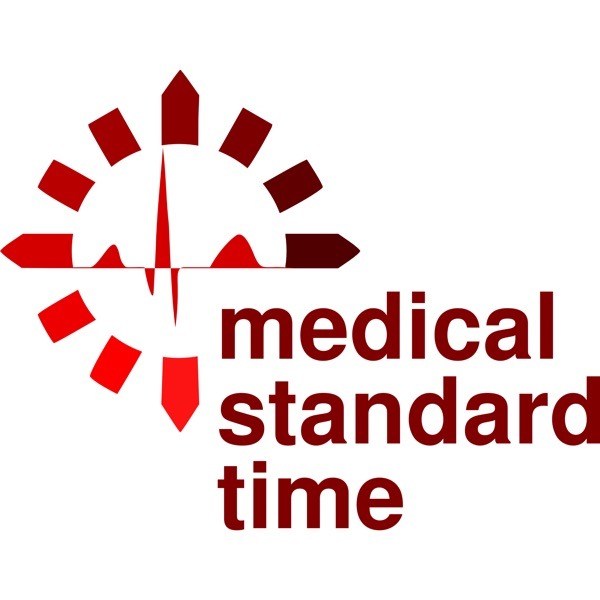 Medical Standard Time (deutsch) (M4A Feed)