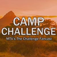 Camp Challenge podcast