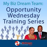 My Biz Dream Team podcast